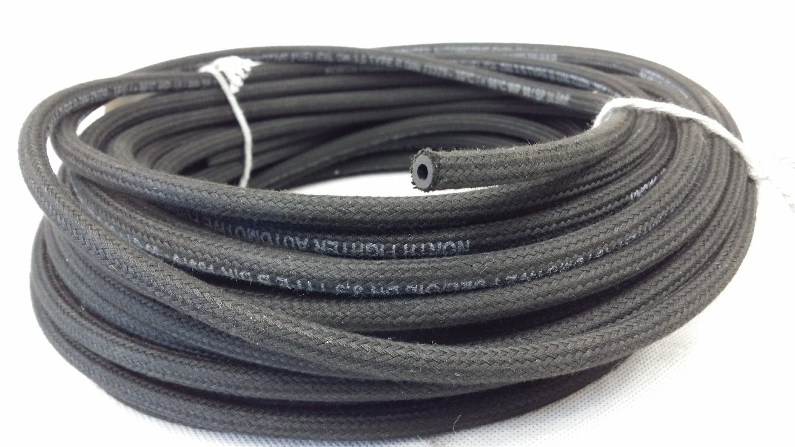 кабель перелив шланг 1mb дизель 3 2mm w плетение