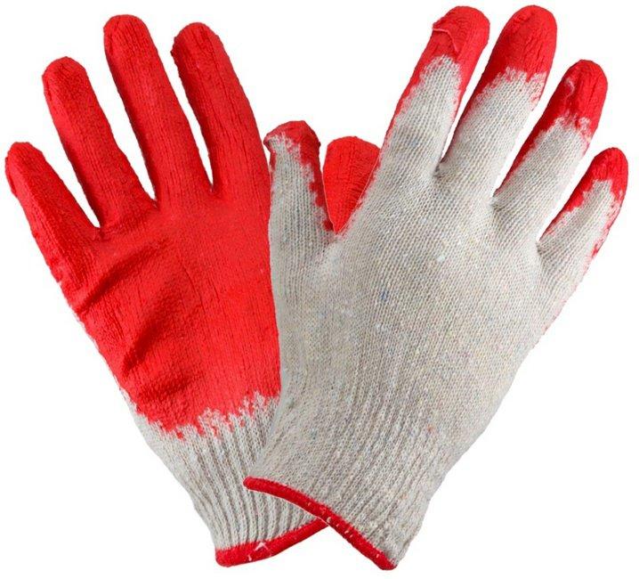 Pracovné rukavice Monterskie Blue R9 Vampirki