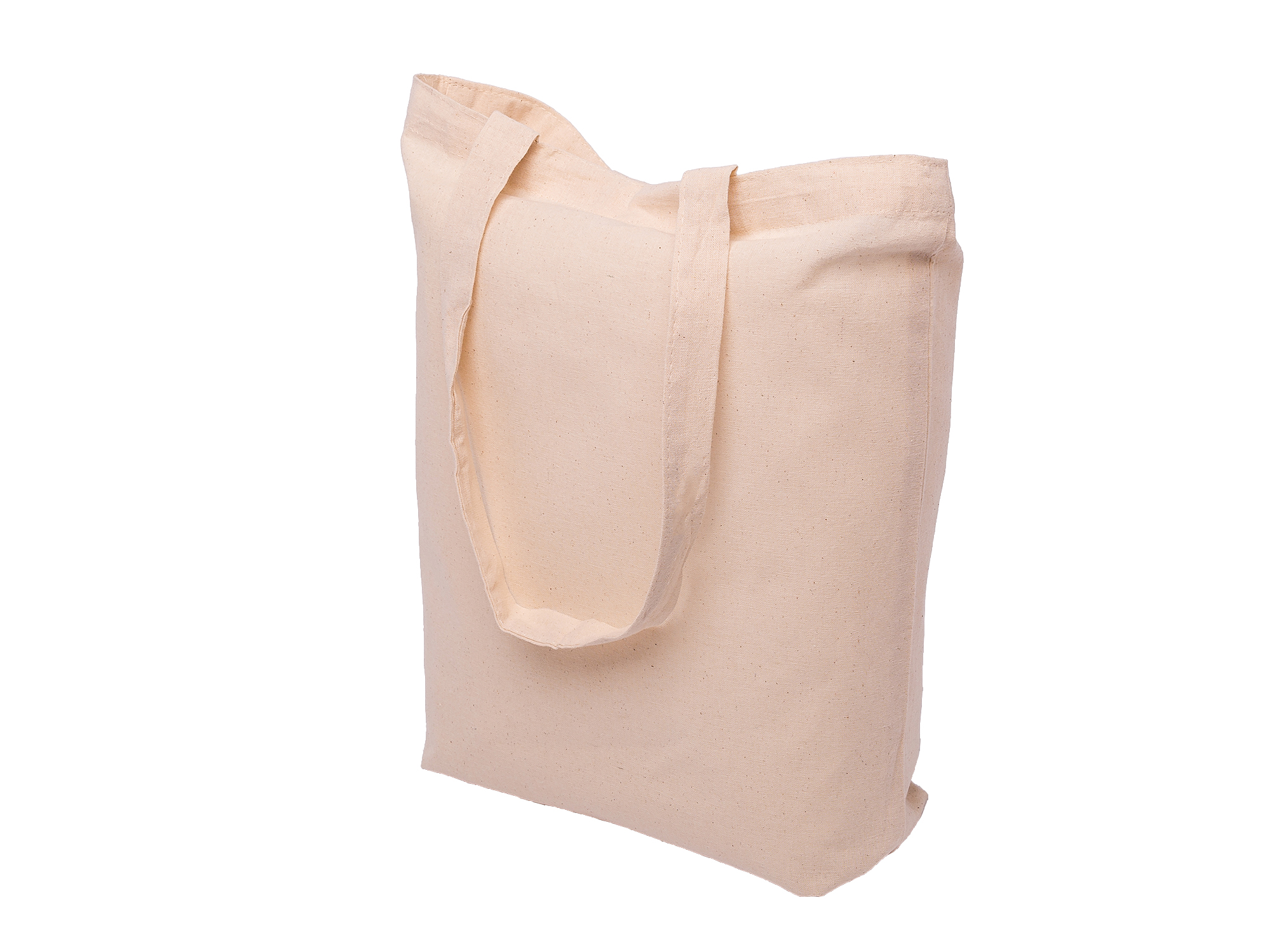 Item COTTON BAG for shopping ECRU ECO environmental