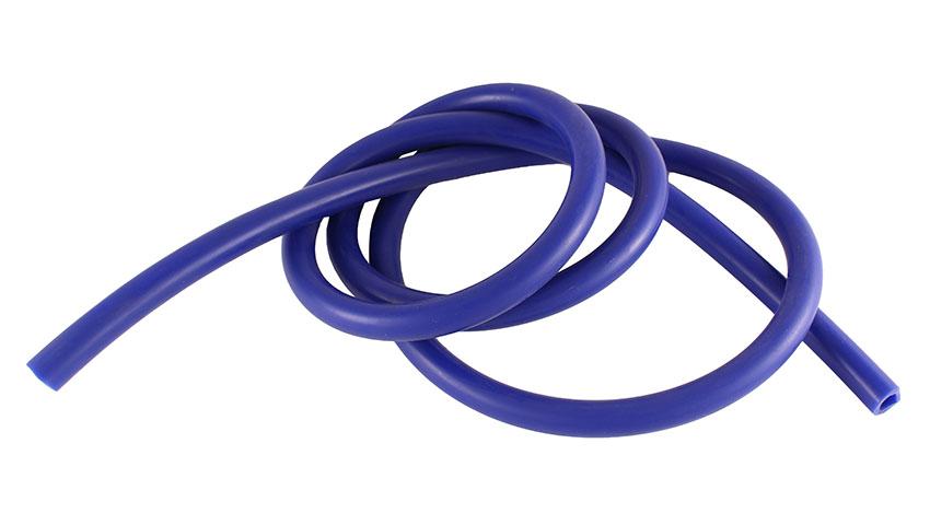 шланг кабель вакуума силиконовый turbo fi 4 мм