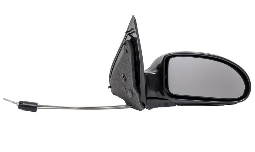 зеркало manual правое ford focus mk1 98-04 новые