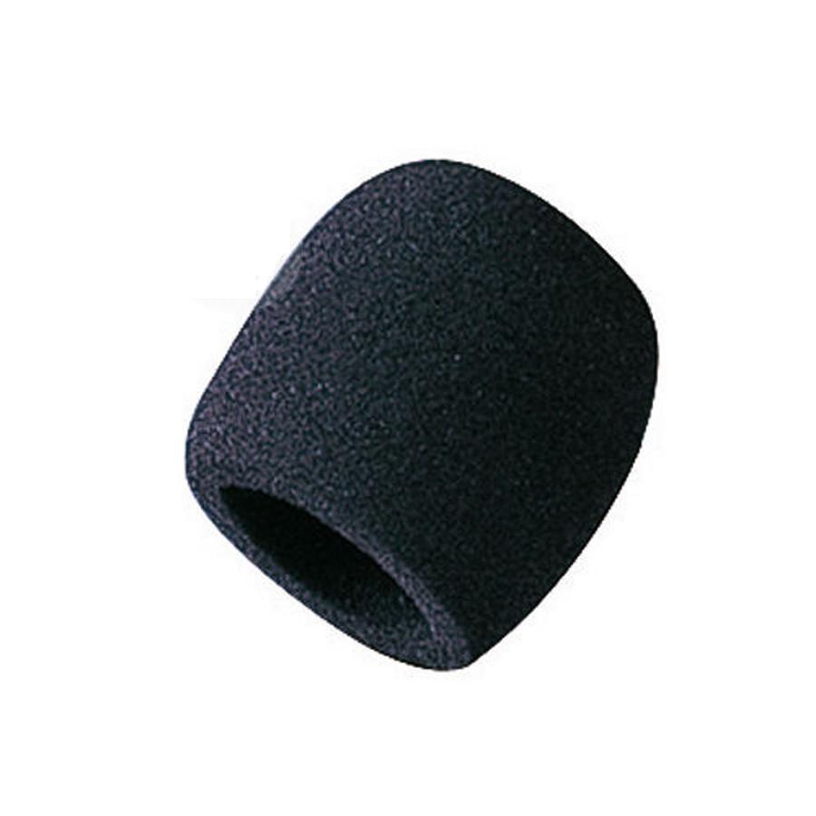 Sponge Rocker Shield pre dynamický mikrofón čierny