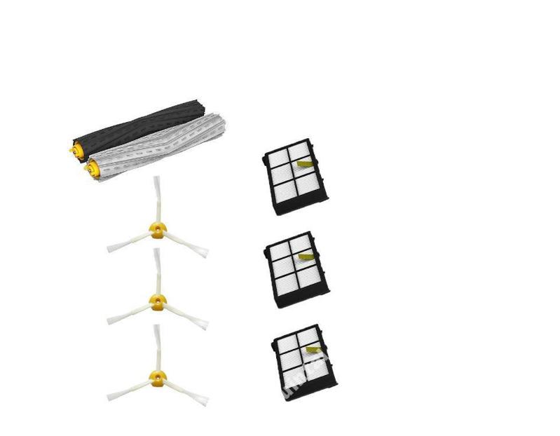 iRobot Roomba - 876 880 870 886 980 860 865 960