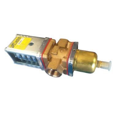 Presostatic Castel G 1/2 ' 3210/04 Vodný ventil