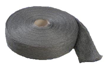 Стальная вата для строительства глушителей из нержавеющей стали 500 г.