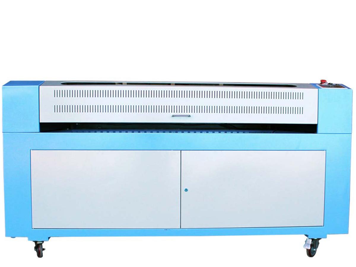 130W CW5000 LASER CO2 1610 160X100CM PLOTER ELEKTR