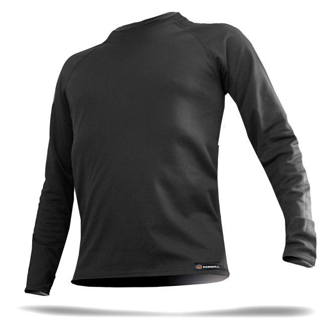 Moss Teplo antibakteriálne termoActive XL tričko