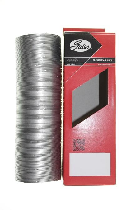 кабель гибкий алюминиевый спайро гейтс 55x500