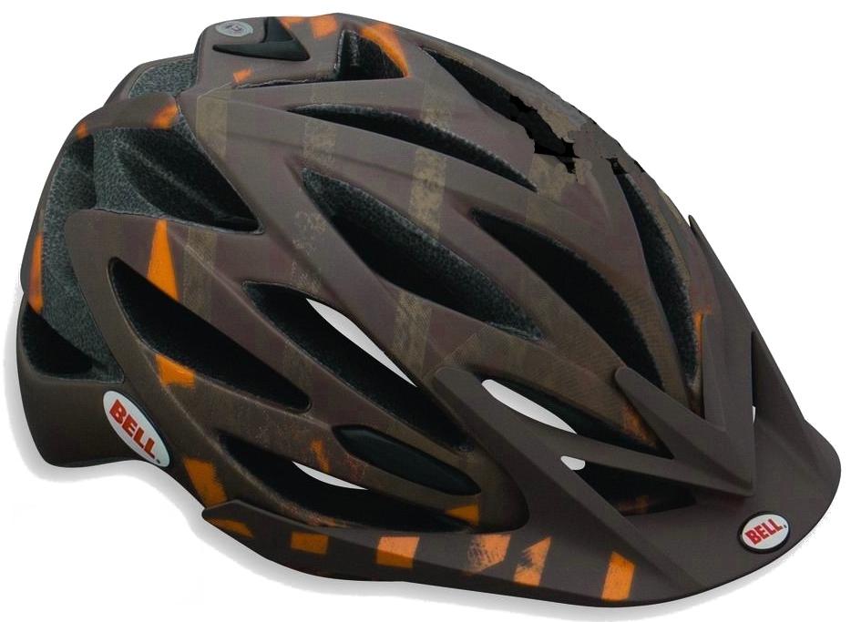 Bicycle Helmet Bell Variant R.M 55 - 59cm Predaj