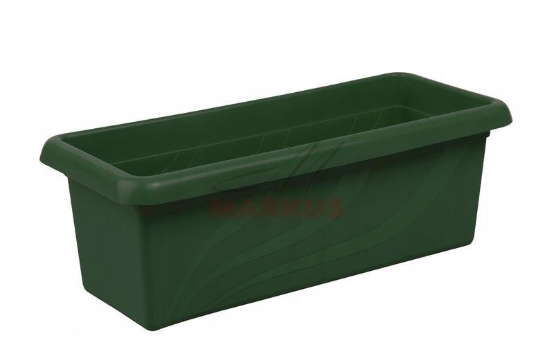 Box Box Balkón Trend Plast 80x16 H15