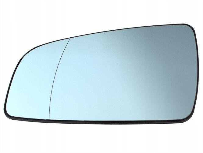 вклад зеркала с подогревом l к opel zafira b 05-09