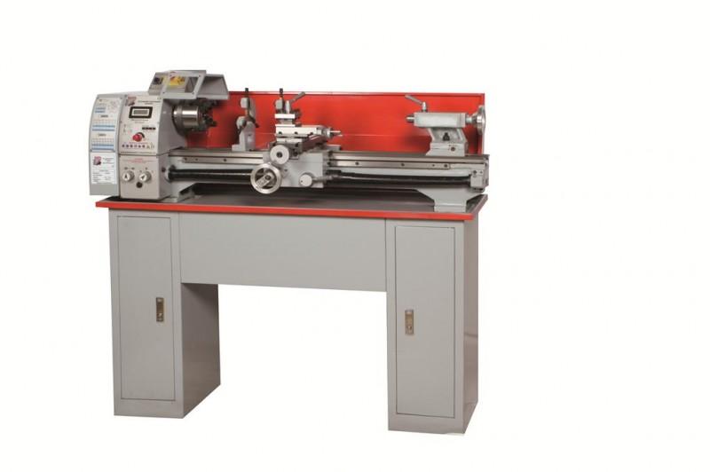 Holzmann ED750FD 250x750 автоматический продольно-токарный станок