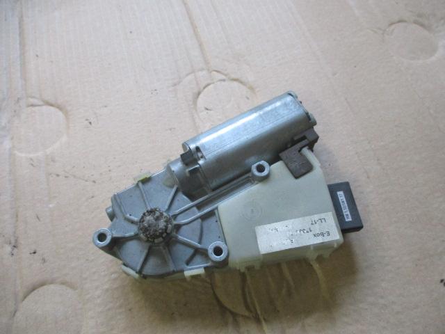 peugeot 307 sw двигатель люка valeo 404424