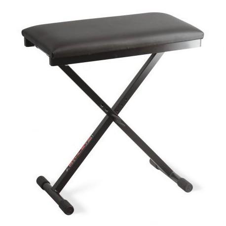 Athletic Nastaviteľná lavica BN-1 Piano Klávesnica