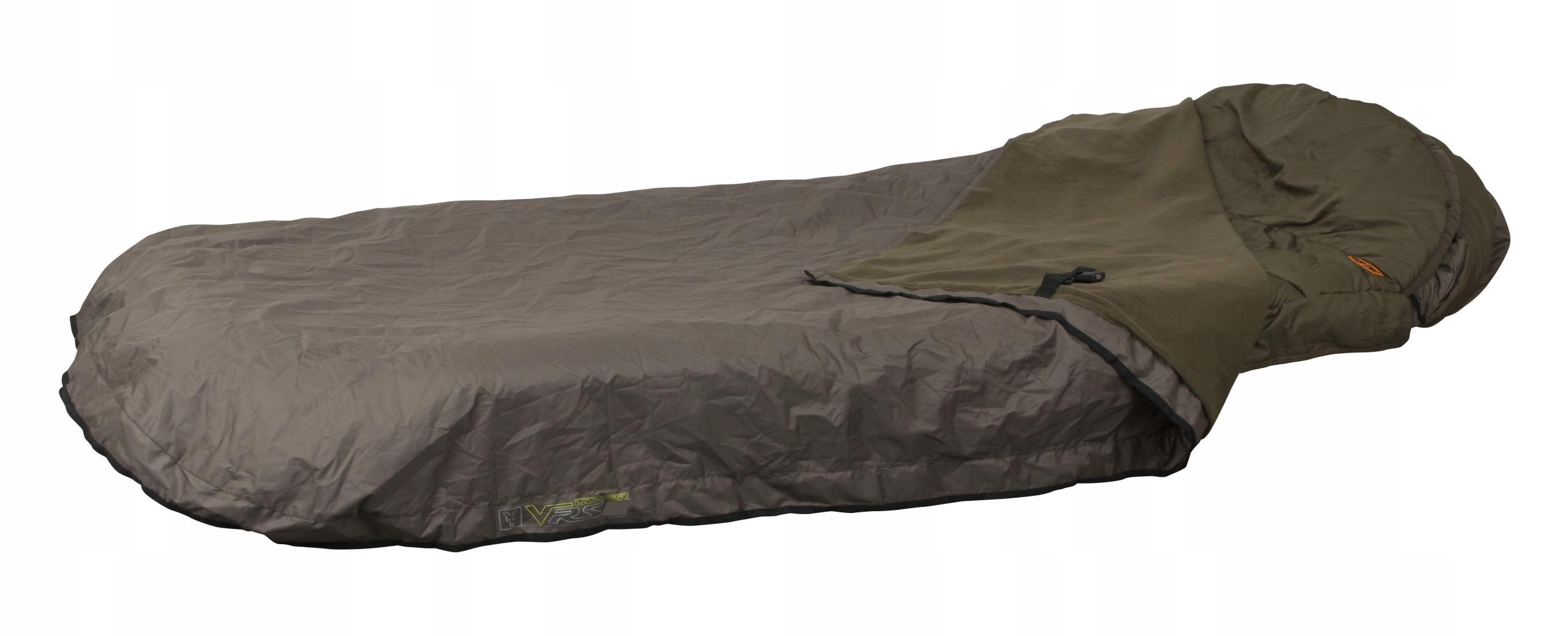 Prikrývka, spací vak Fox Ventec VRS3
