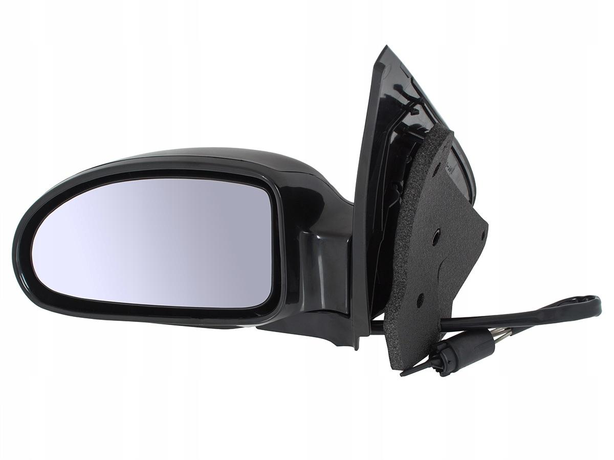 зеркало ручные левое к ford focus mk1 i 98-04