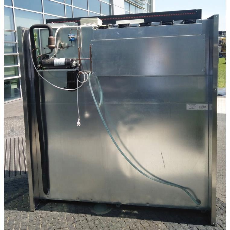 Купить Витрина холодильная шкаф книжный шкаф Igloo King 1.9 LED на Otpravka - цены и фото - доставка из Польши и стран Европы в Украину.