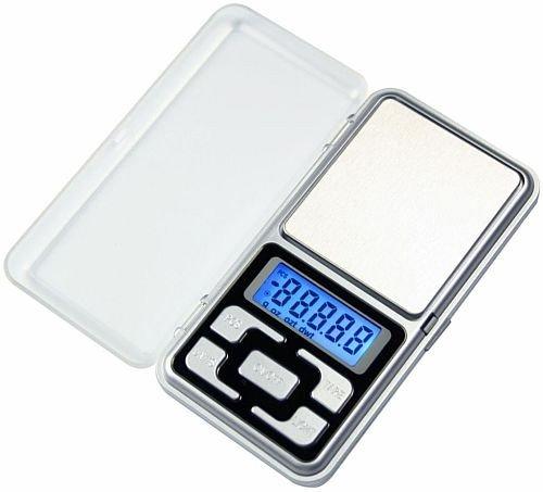 вес ювелирная электронная 200g/0,01g + батареи