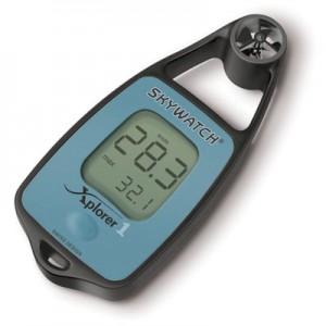 JDC SKYWATCH XPLORER 1 anemometer nepremokavé POW