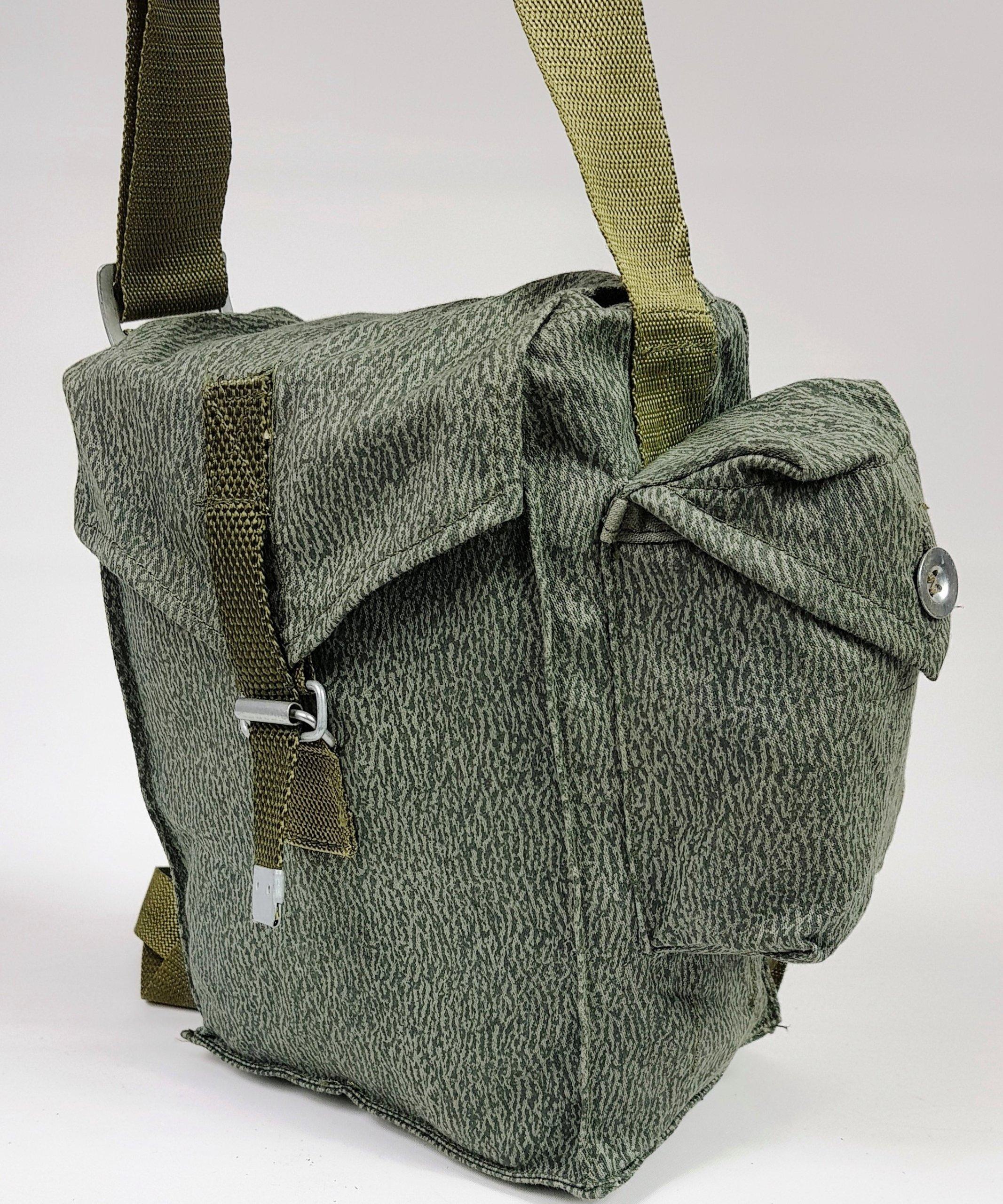 Vojenská taška z MC1 s ramenným popruhom