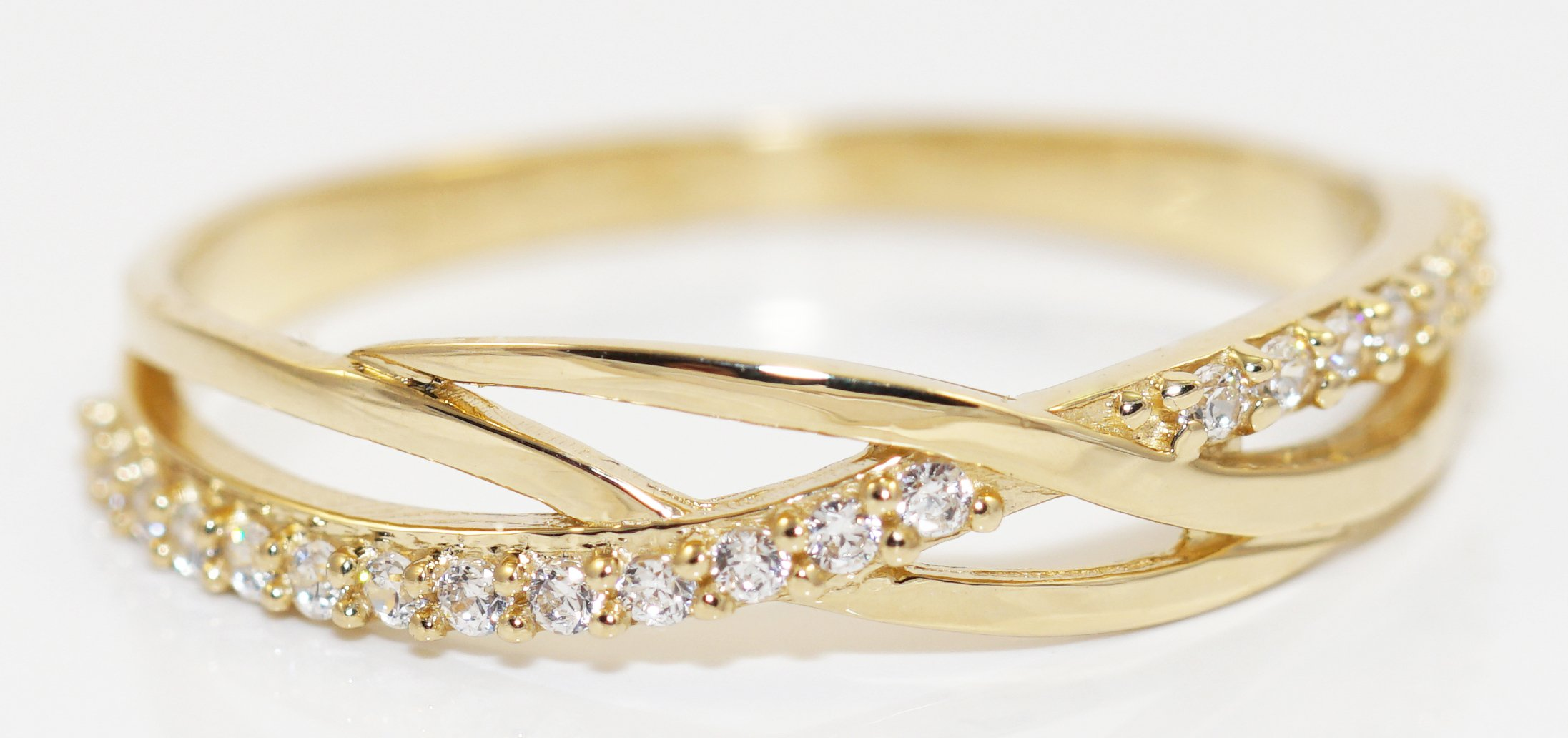 Zlatý prsteň 585 Zirkónmi, MOŽNOSŤ