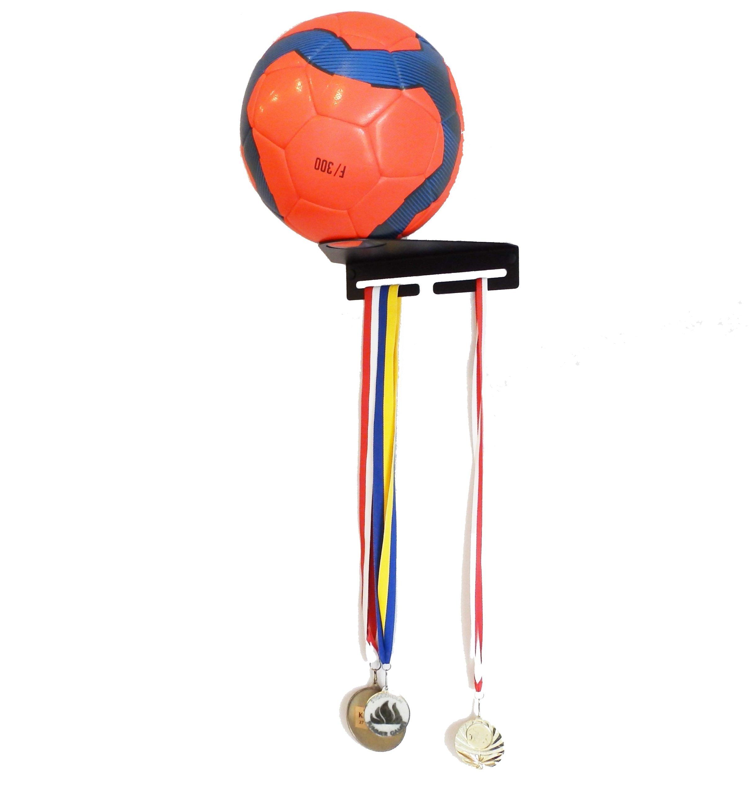 Wieszak na medale PIŁKA NOŻNA medalówka piłkarze