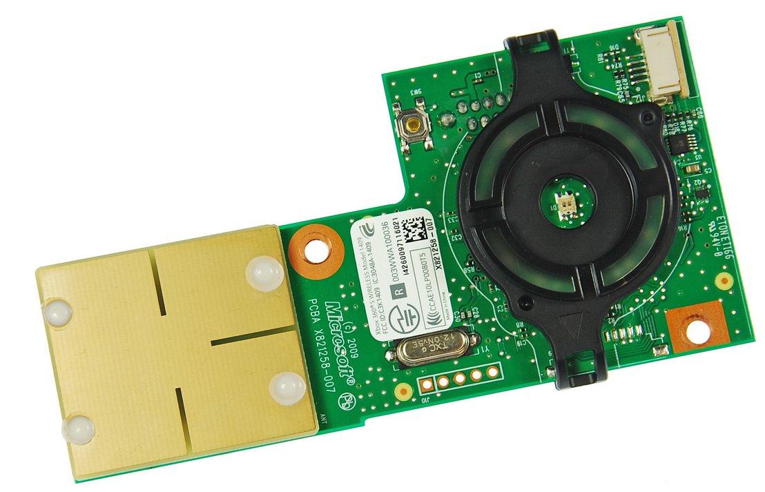 Modul Tile RF Xbox 360 S Slim Krakow F.VAT