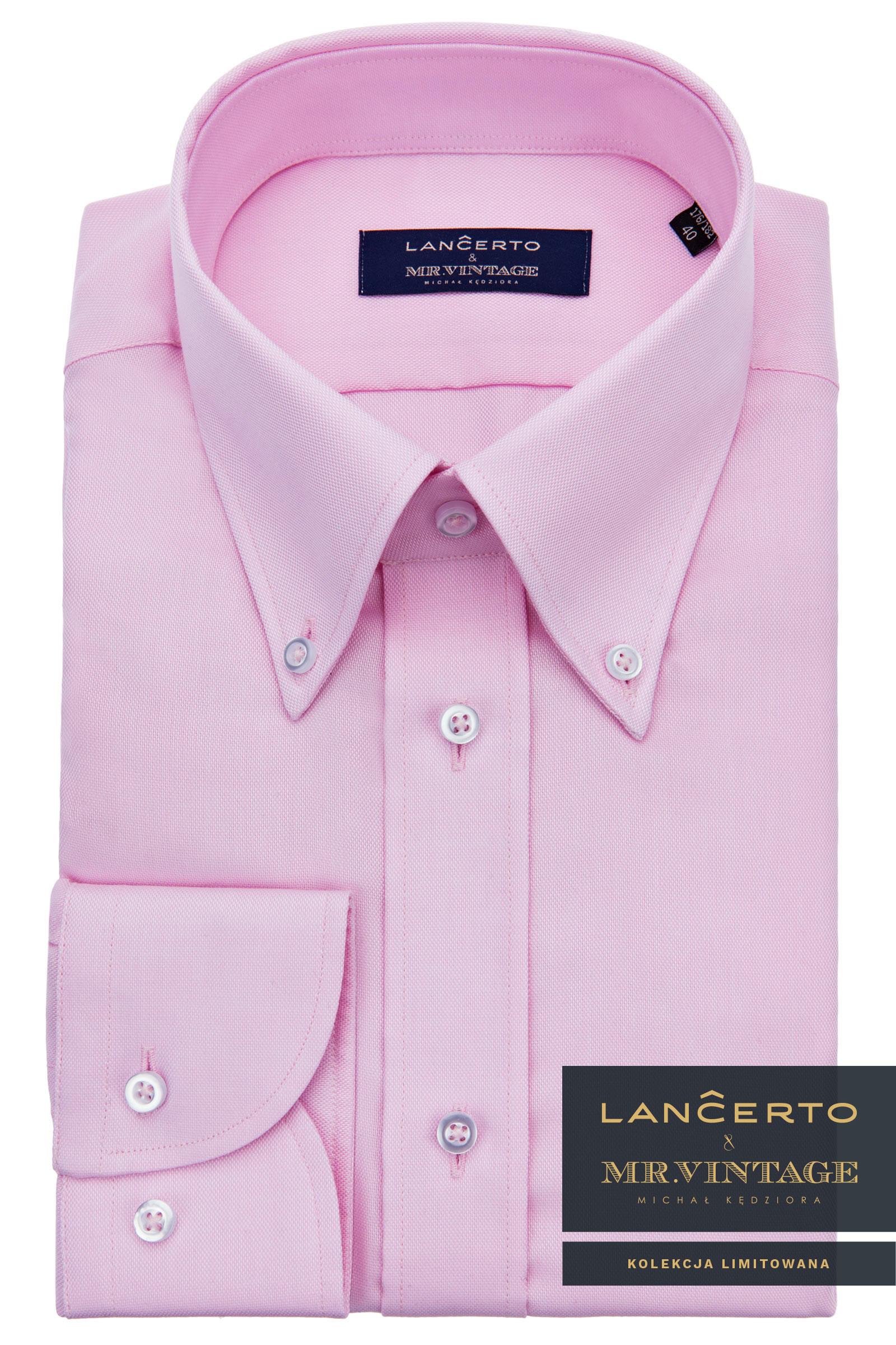 Lancerto tričko&Pán Vintage Most 176/39