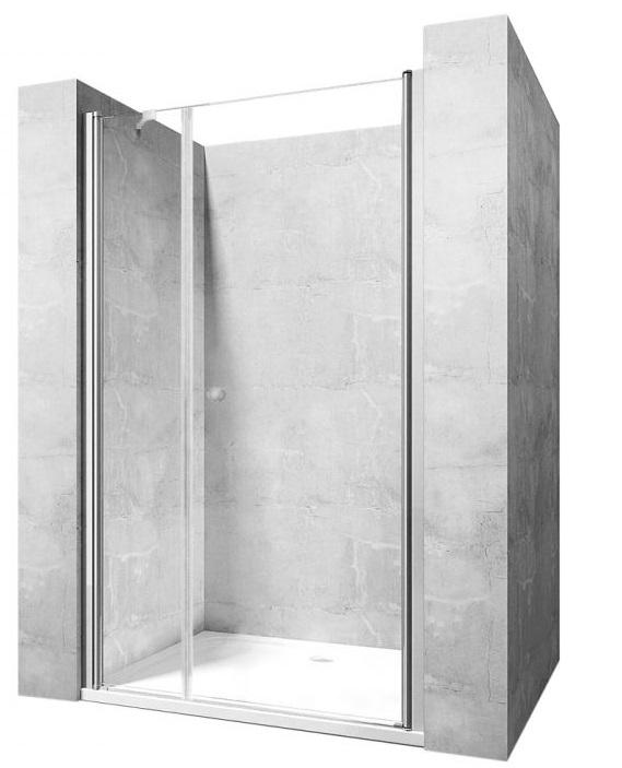 Sprchové dvere MULTI PRIESTOR 110 Univerzálny REA