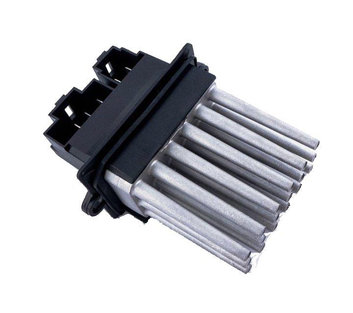 резистор резистор воздуходувки джип cherokee