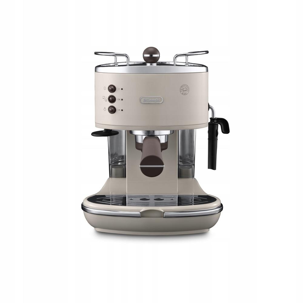 Kávovar DE'LONGHI ICONA VINTAGE ECOV311.BG