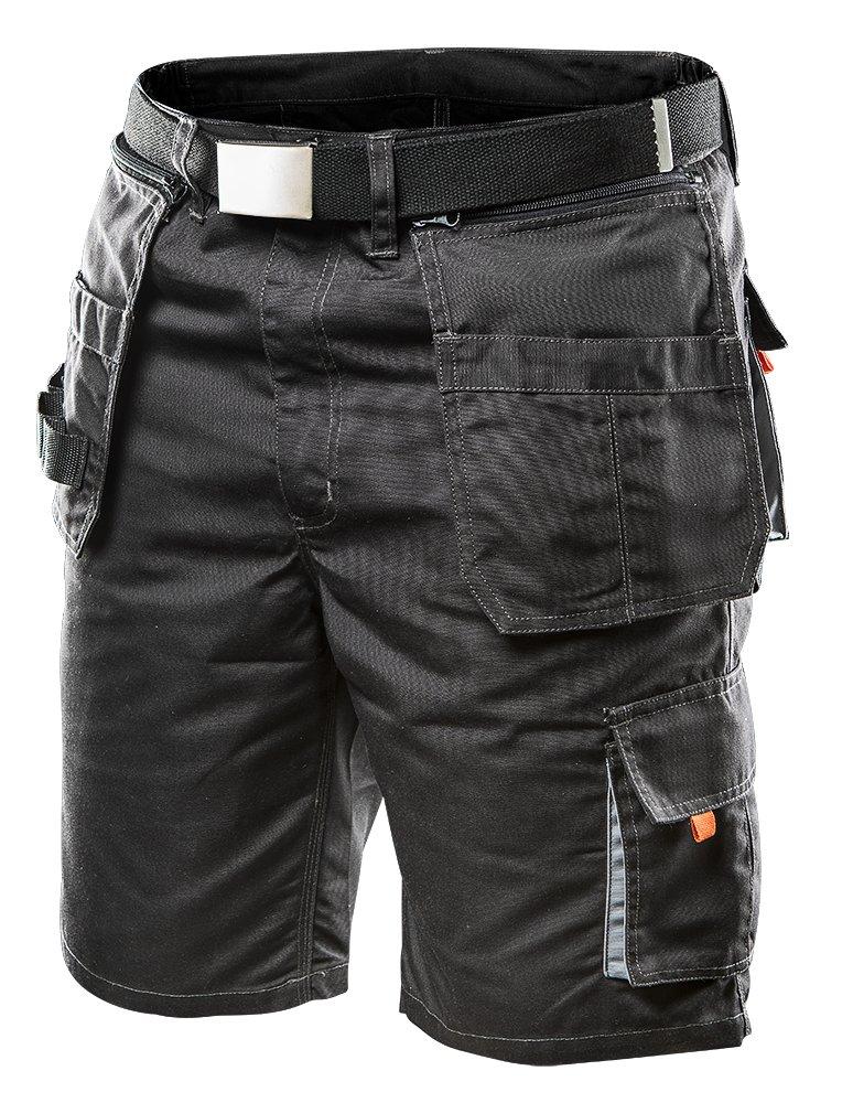 Короткие шорты рабочие HD LD/54 81-270-LD НЕО