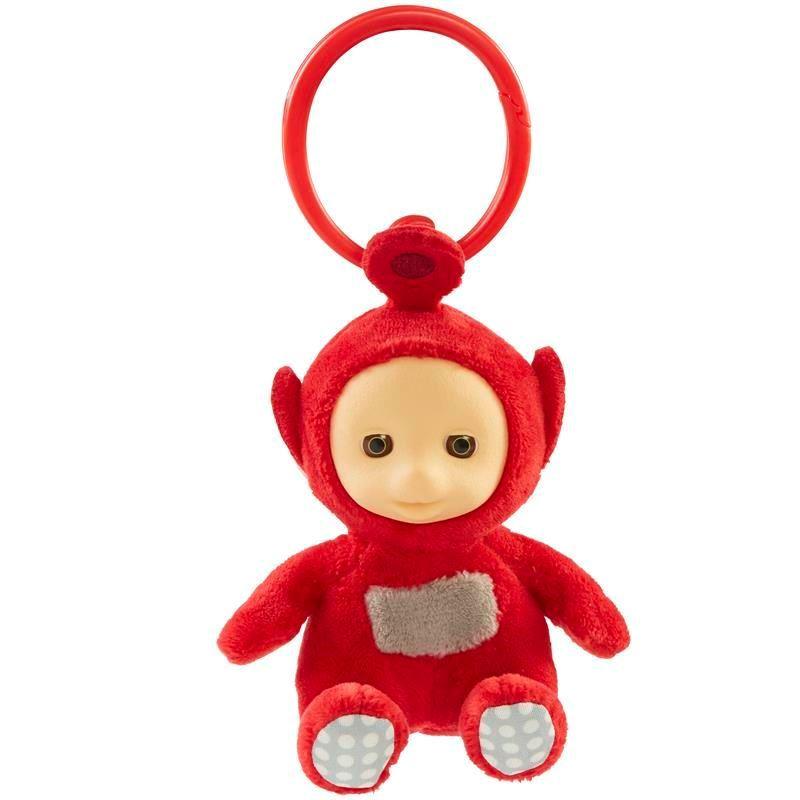 Teletubbies Teletubis Originál Mascot Keychain