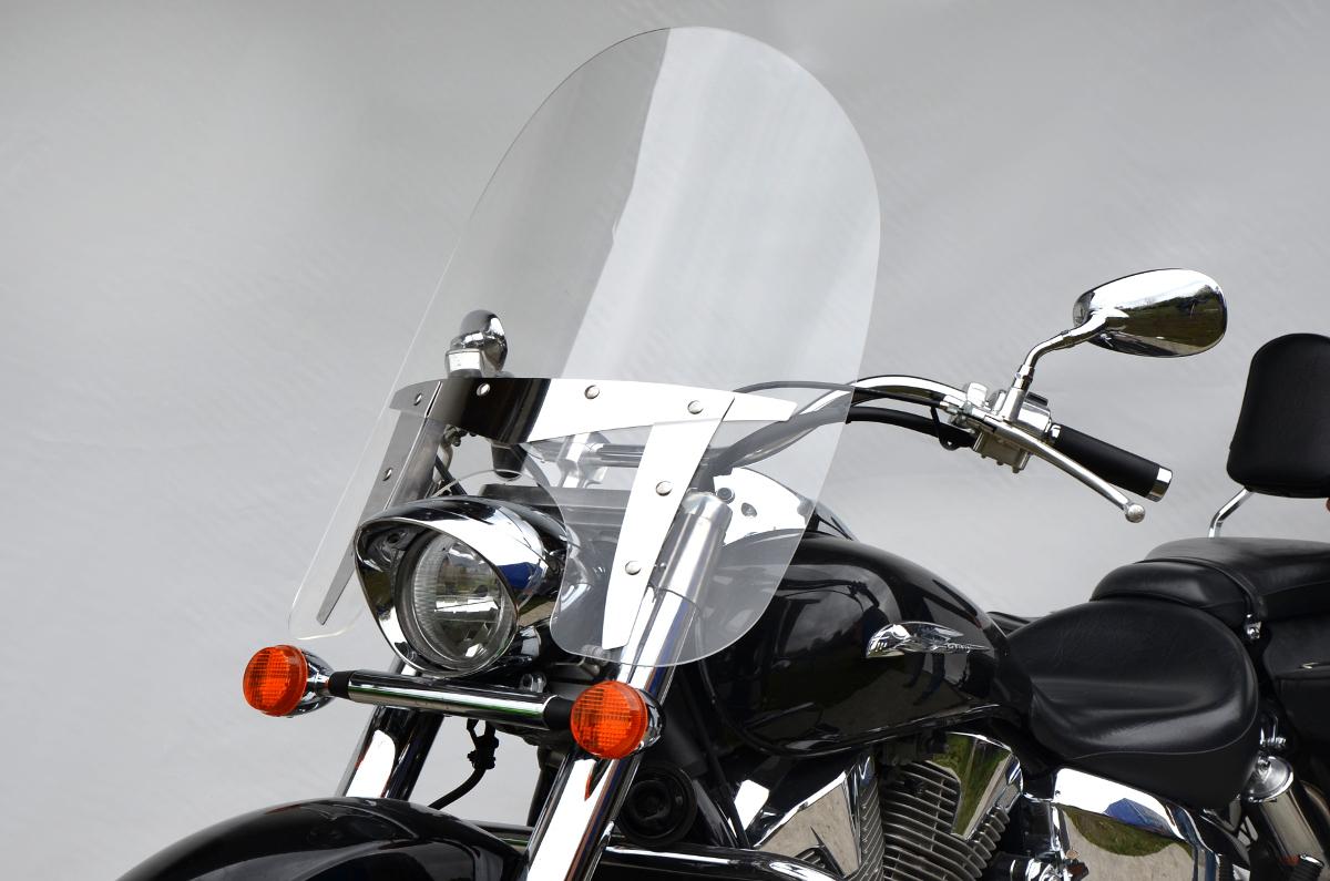 SKLO ŠPECIÁLNE OBLEČENIE PRE MOTOCYKLISTOV HONDA VTX 1300 RETRO LOSTER