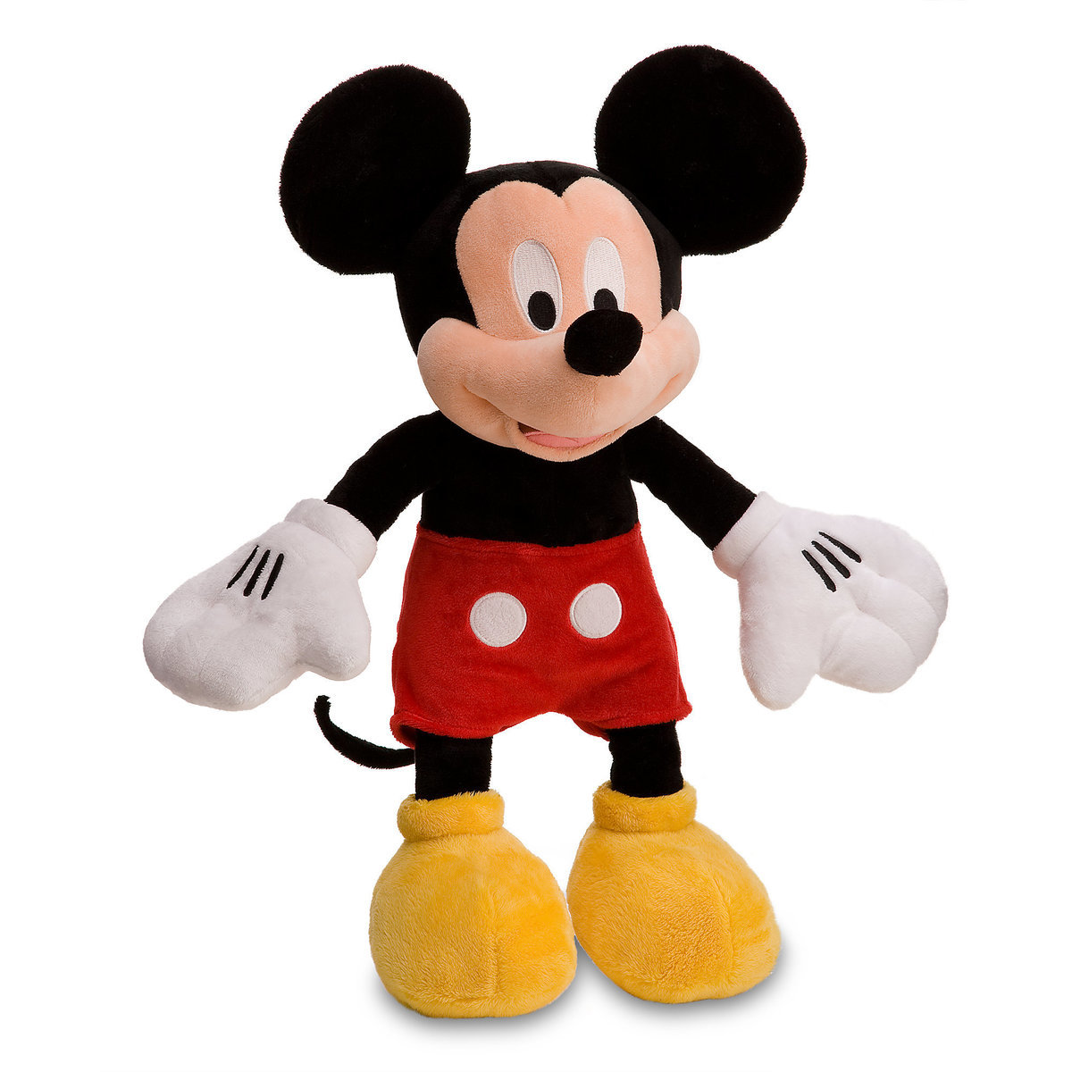 Mickey Mouse Mickey 48cm originál Disney 24h
