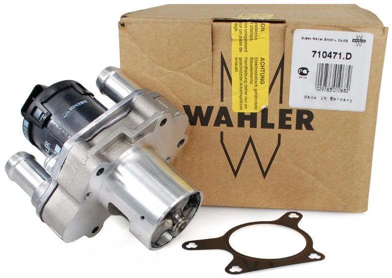 EGR Valve Wahler 710471D