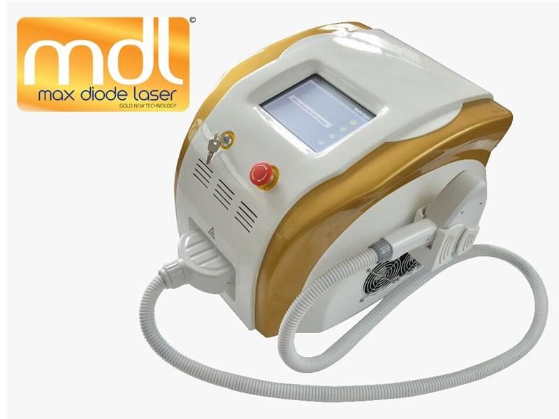Max Diode Laser Gold LED LED lekársky laser
