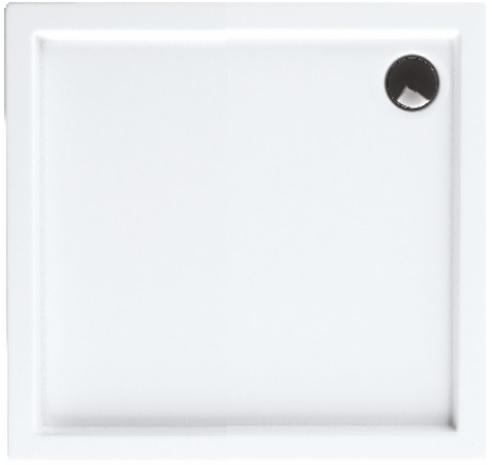 Zásobník obdĺžnikový akryl 70x80 Corrina Schedpol