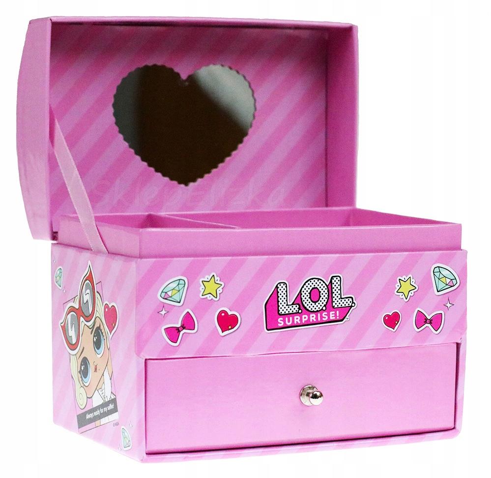 Lol prekvapenie darčeková krabička prekvapenie box 210
