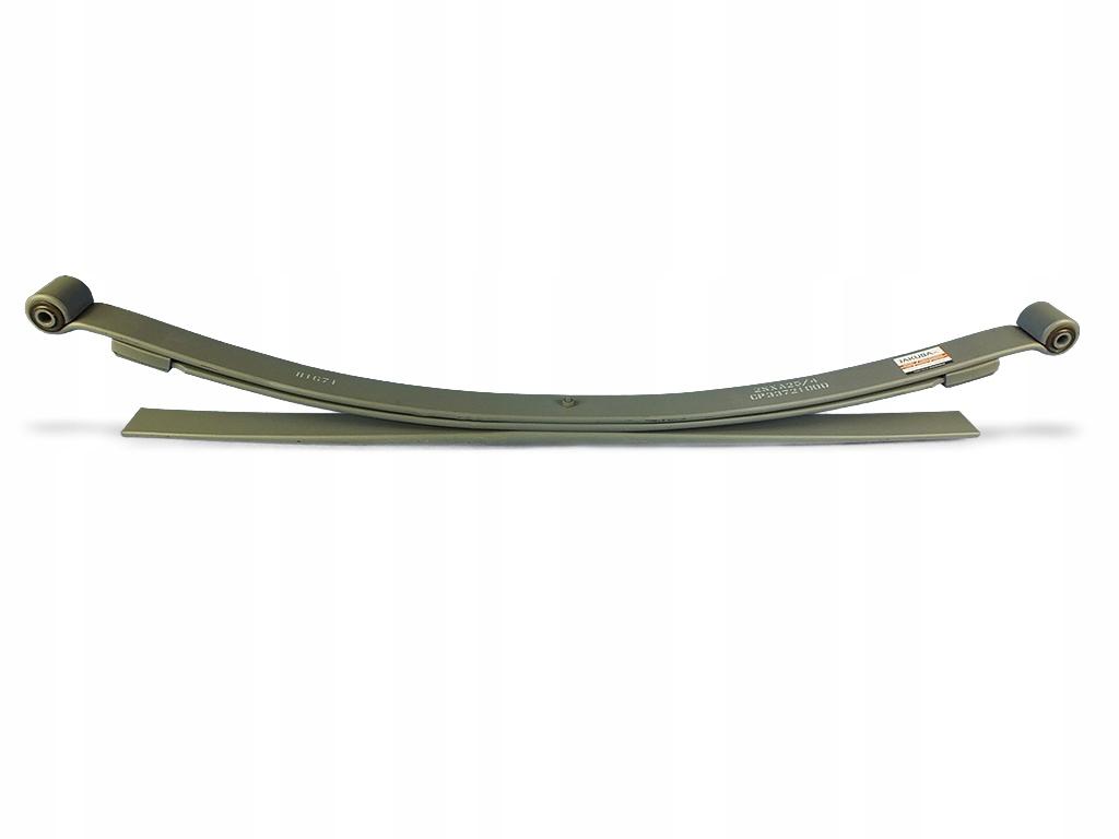 листовая сзади 3p mercedes sprinter 408-416 vw lt46