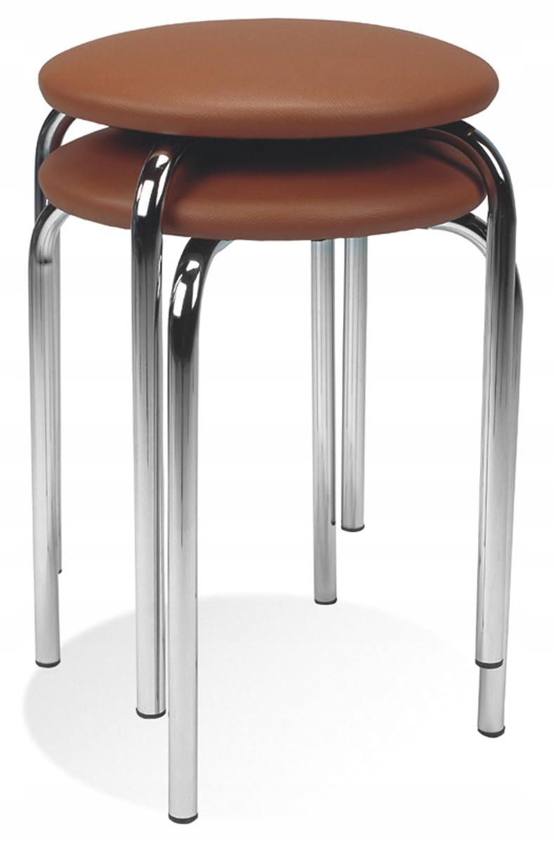 2XTABORET KUCHYŇA CHICO, stoličky, stolík, kreslo, pouf