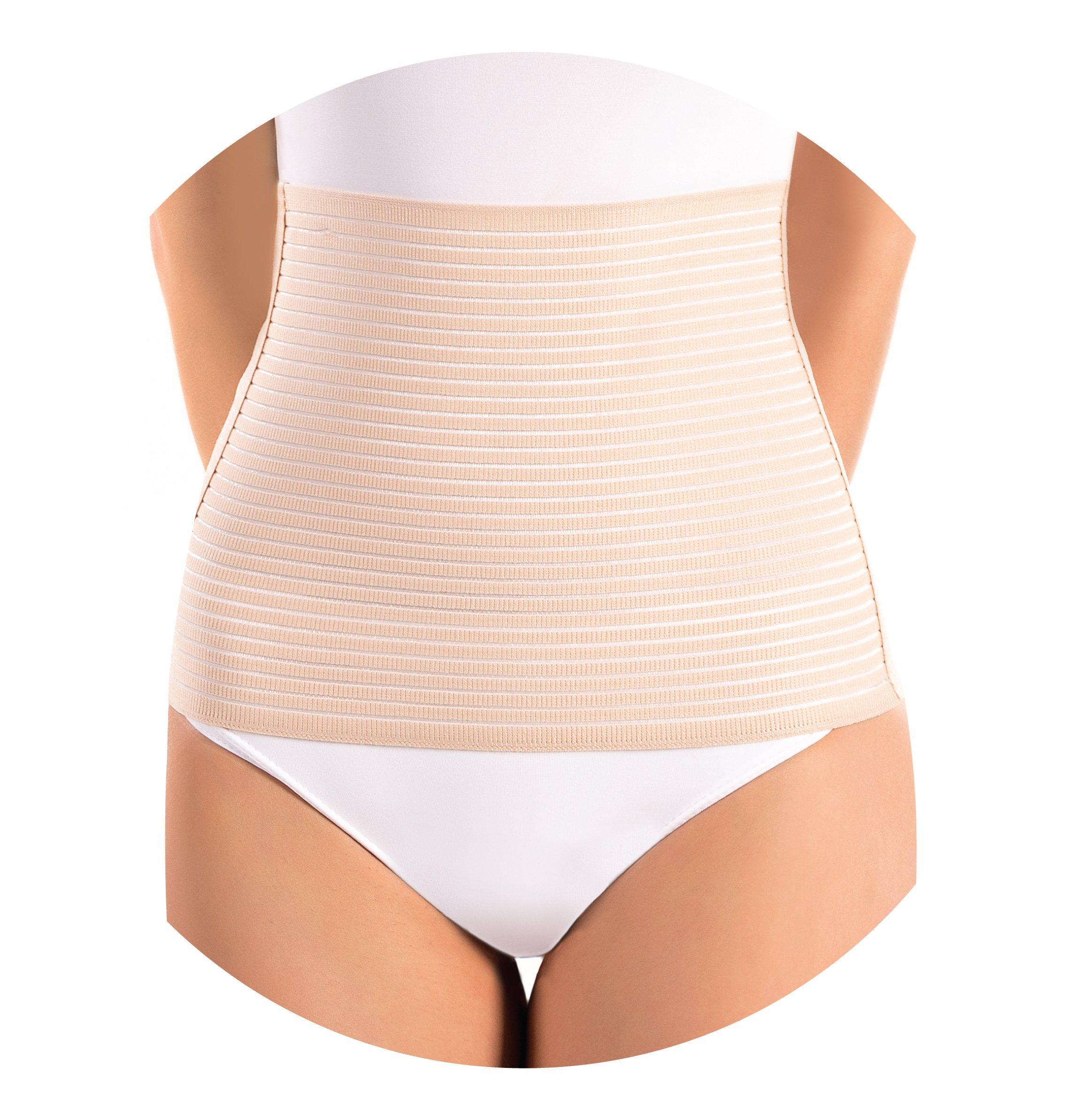 EXPERT L profilovaný brušný pás po pôrode