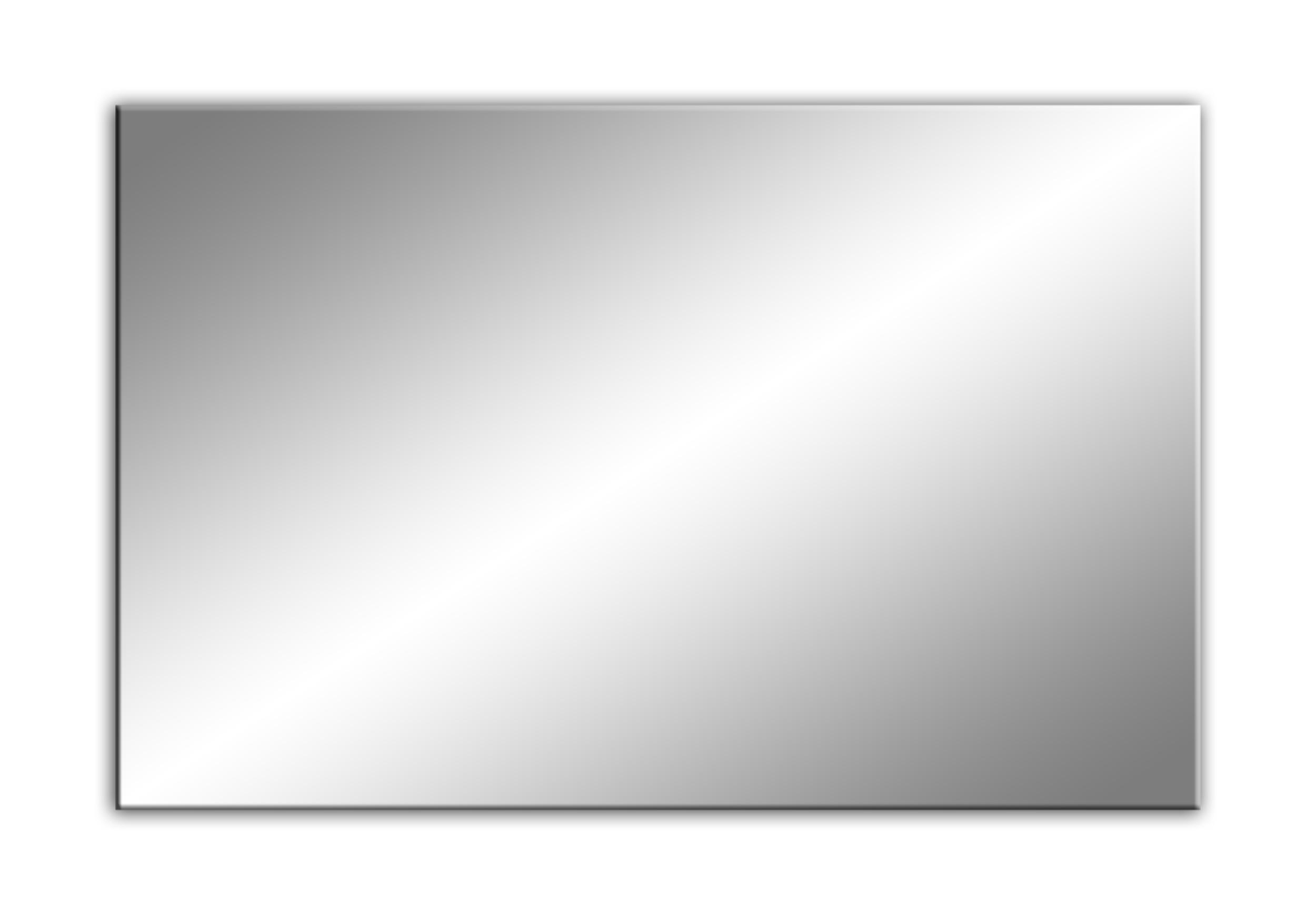 Zrkadlová trať s brúskou + formáty POLER 50X40 10