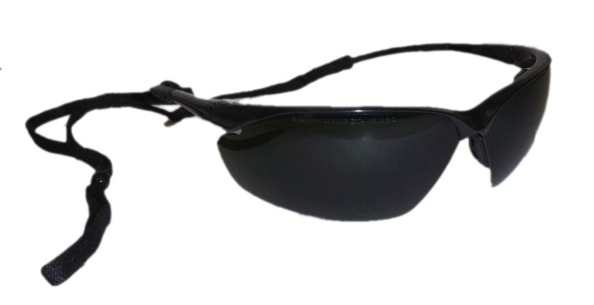 Bezpečnostné okuliare ESAB Spec Bicykel