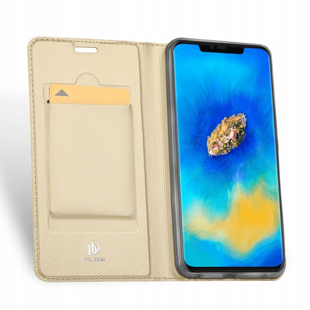 Etui Do Huawei Mate 20 Pro Case Obudowa Dux Ducis