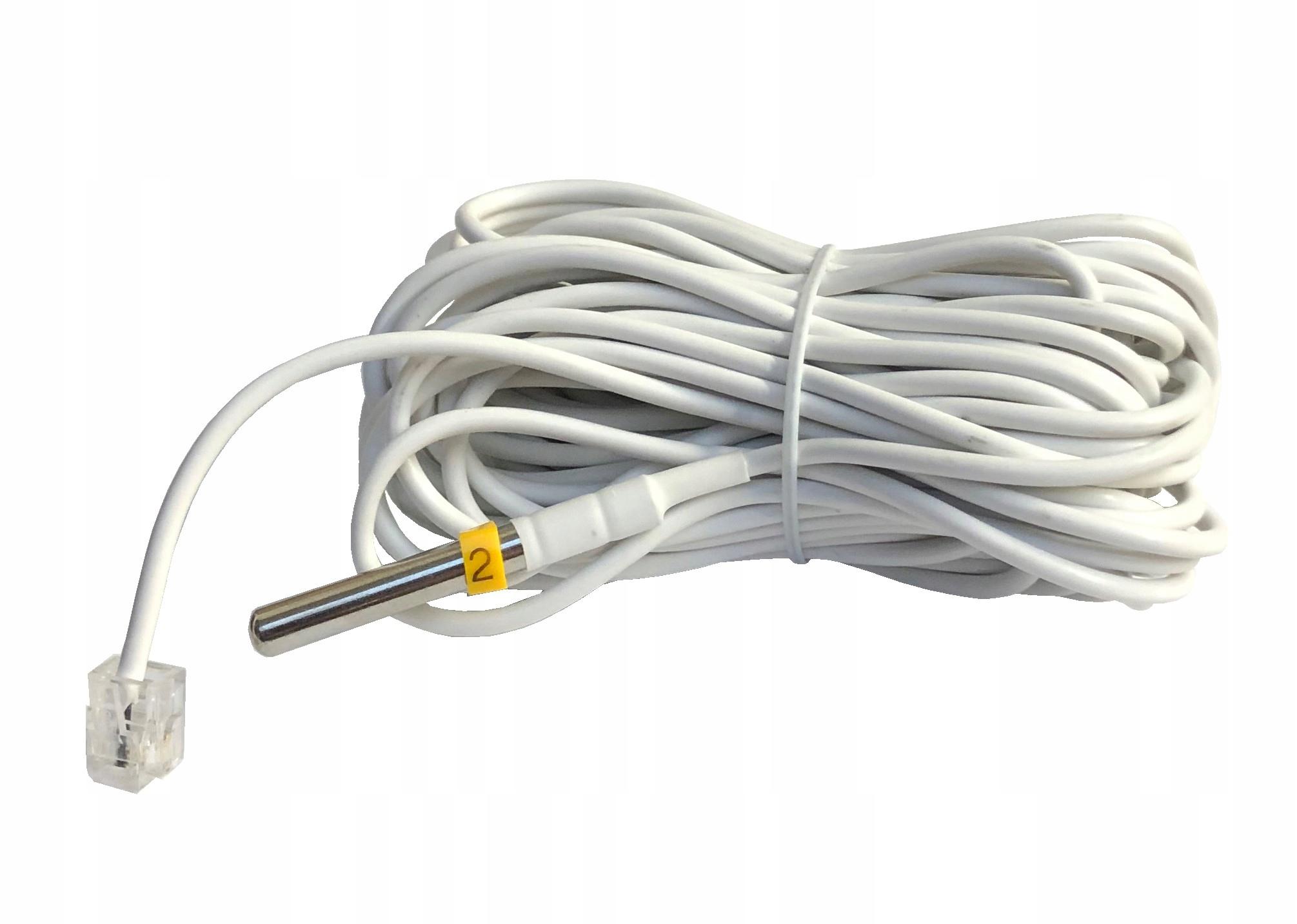 датчик температуры регистратор dr201 nr2 - 10m