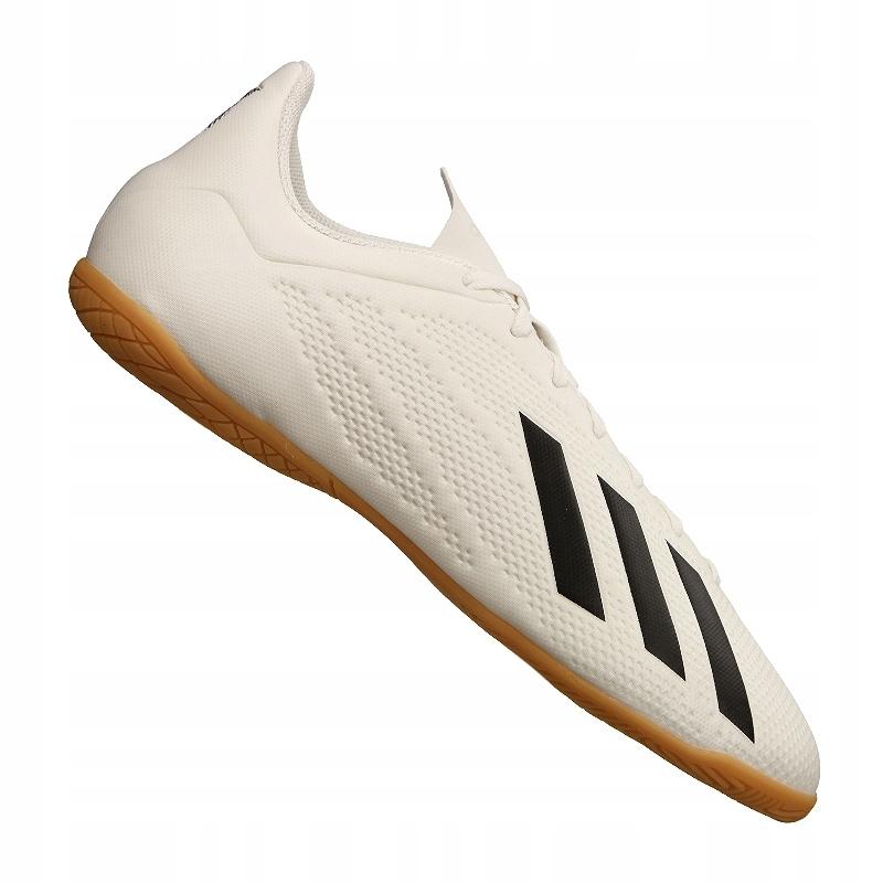 Buty Halowe chłopięce adidas X 18.4 halówki 36 23