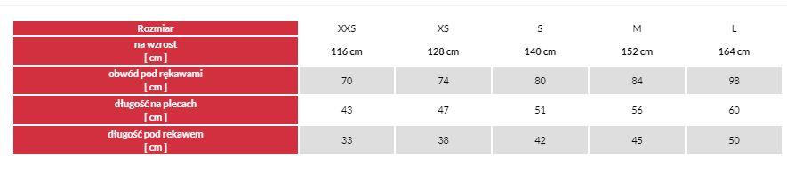 ADIDAS JR CORE 18 BLUZA BAWEŁNA 069 S 140 cm