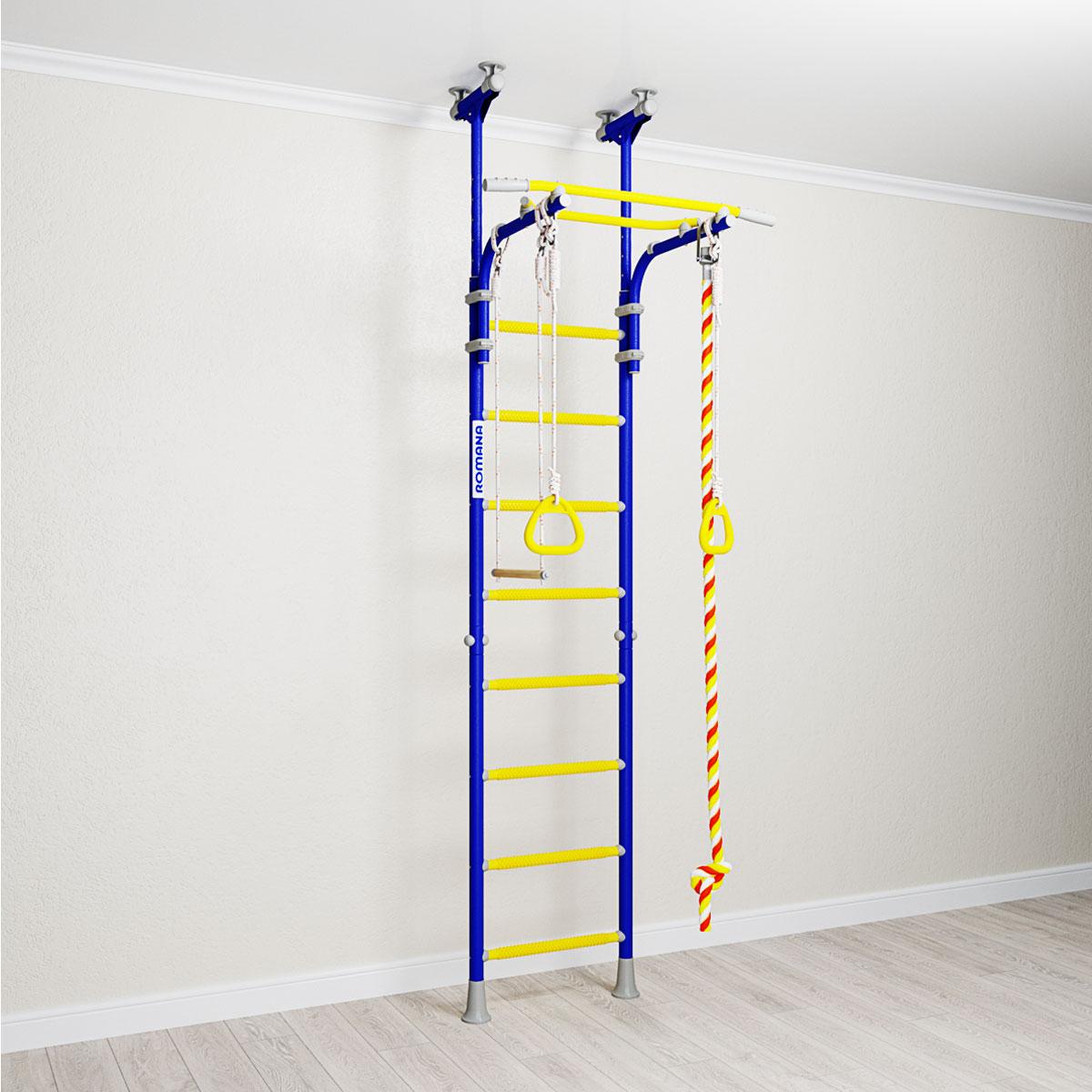 ROMAN COMET 5 gymnastický rozširovací rebrík