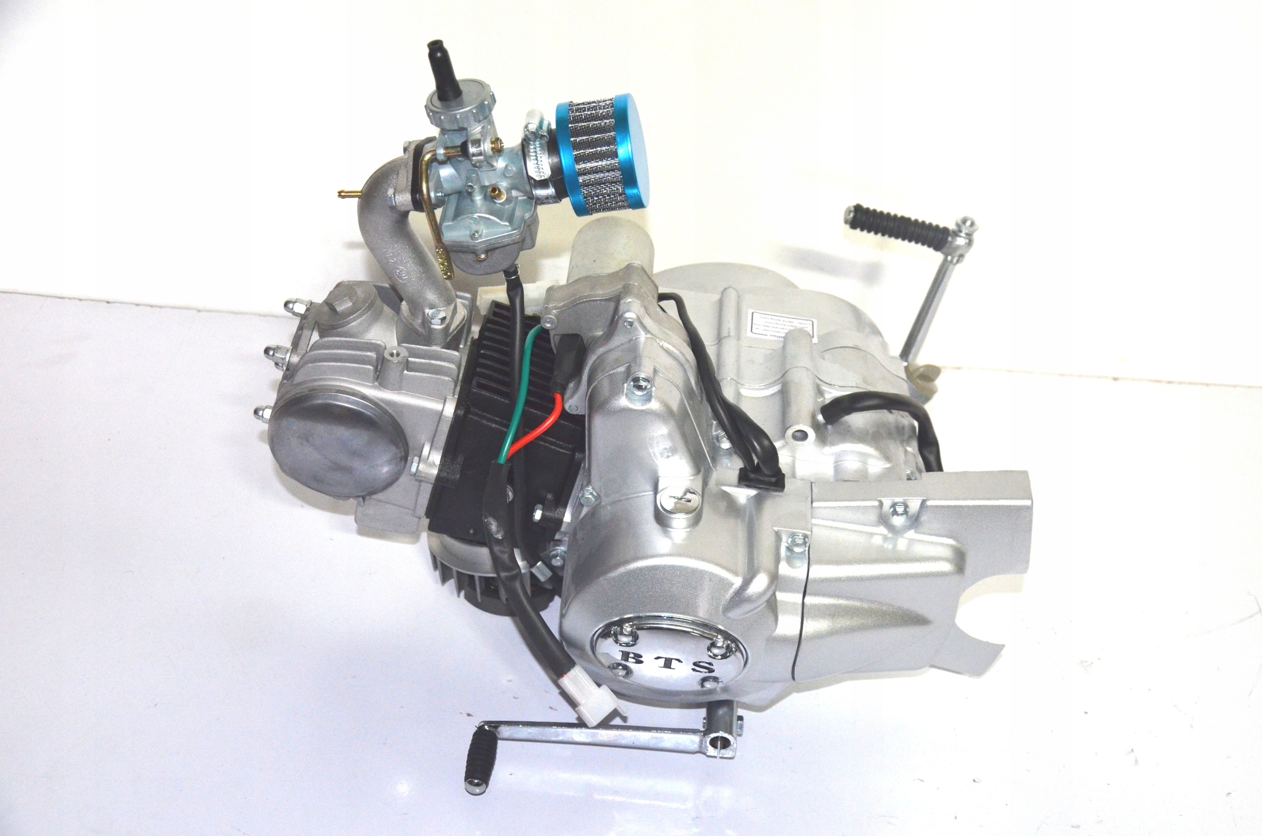 Silnik 125 Bts Router Ws50 Junak 901 Pro50 139fmb Sokolow Podlaski Allegro Pl